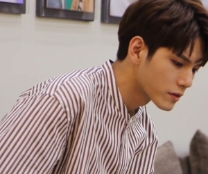 seongwoo, wanna one, and seongwu image