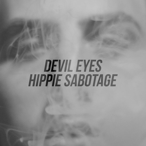article, Devil, and hippie image