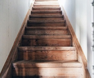 stairs, home, and tumblr image