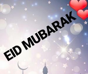 eid, عيد مبارك, and eid ul azha image