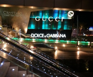 D&G, gucci, and Las Vegas image