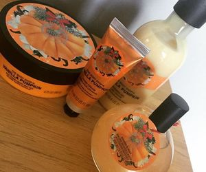 body butter, Halloween, and perfume image