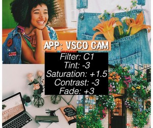filter, filtros, and vsco image