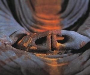 Buddha, buddhism, and meditation image