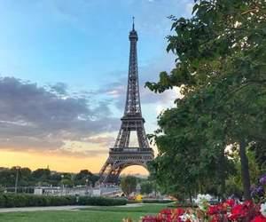 beautiful, paris, and cute image