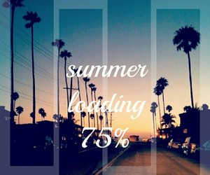 loading and summer image