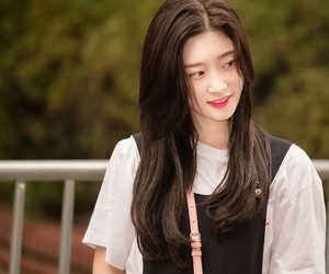 DIA, girls, and kfashion image