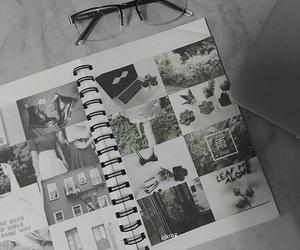 book, diys, and bullet journals image