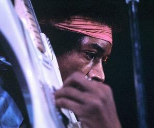 60's, classic rock, and Jimi Hendrix image