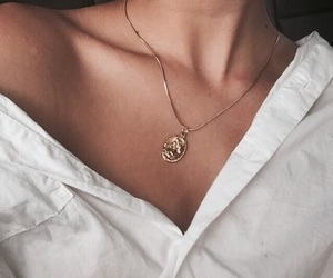 fashion, girl, and jewelry image