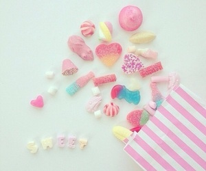b, nice, and candy image