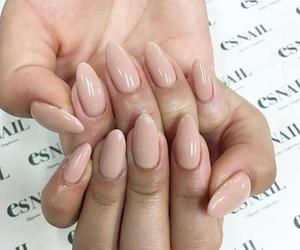 beautiful, luxury, and nails image