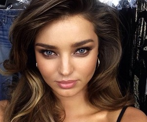 miranda kerr, model, and makeup image