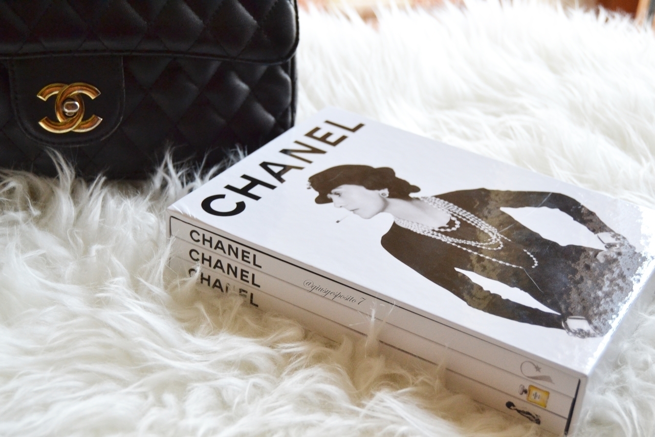 article, chanel, and coco chanel image