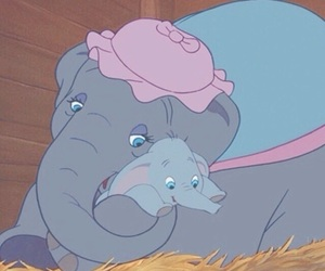 dumbo and disney image