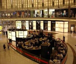 Dubai, mall, and dubai mall image