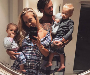 family, tammy hembrow, and baby image