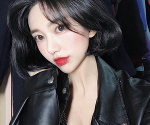 asian, hair, and beauty image
