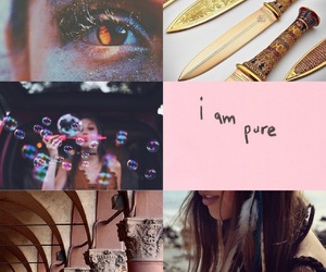 aesthetic, pipermclean, and herosofolympus image