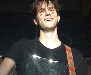 dallon weekes, idk how, and idkhbtfm image