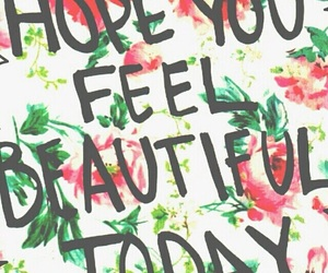 beautiful, hope, and flowers image