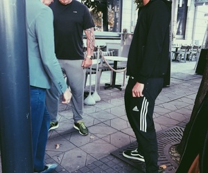 adidas, 5 seconds of summer, and 5sos image