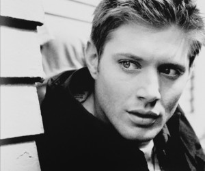 dean winchester, Jensen Ackles, and tumblr image