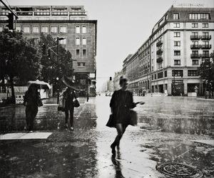 rainy days playlist