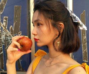 ulzzang, korean, and asian image