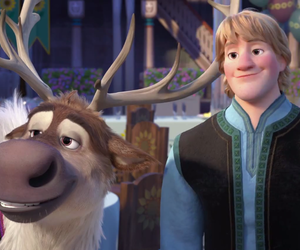 article, disney, and frozen image