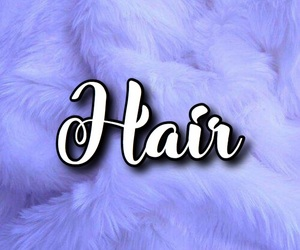hair, my shit, and cover image image
