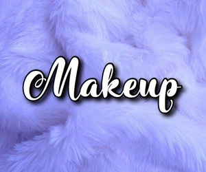 makeup, my shit, and cover image image