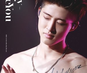 abs, kpop, and b.i image