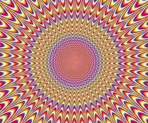 illusion image