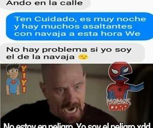 breaking bad, facebook, and gracioso image