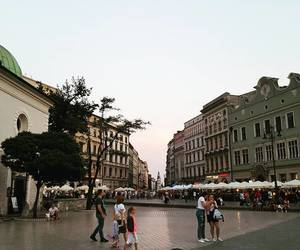 cities, visit, and Krakow image