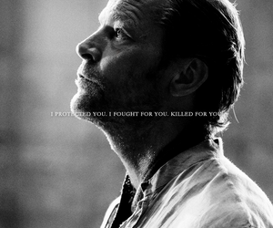 got, game of thrones, and jorah mormont image
