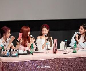 kpop, lisa, and jennie kim image