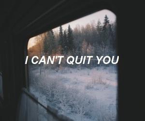 Lyrics, music, and tumblr image