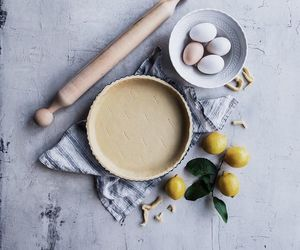 baking, food, and food photography image