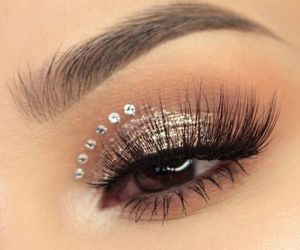 beauty, lashes, and brows image
