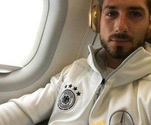 football, team, and kevin trapp image