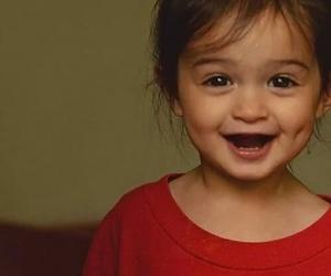 اطفال and smile image