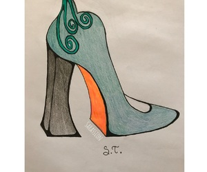 autumn, winter, and shoe design image