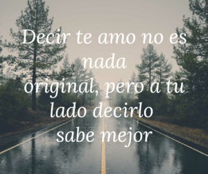 amor, frases, and frases en español image