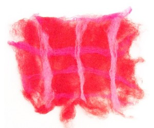 color, pink, and pattern image