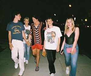 fun, jacob, and night out image