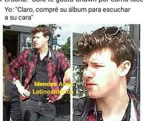 shawn mendes and memes image