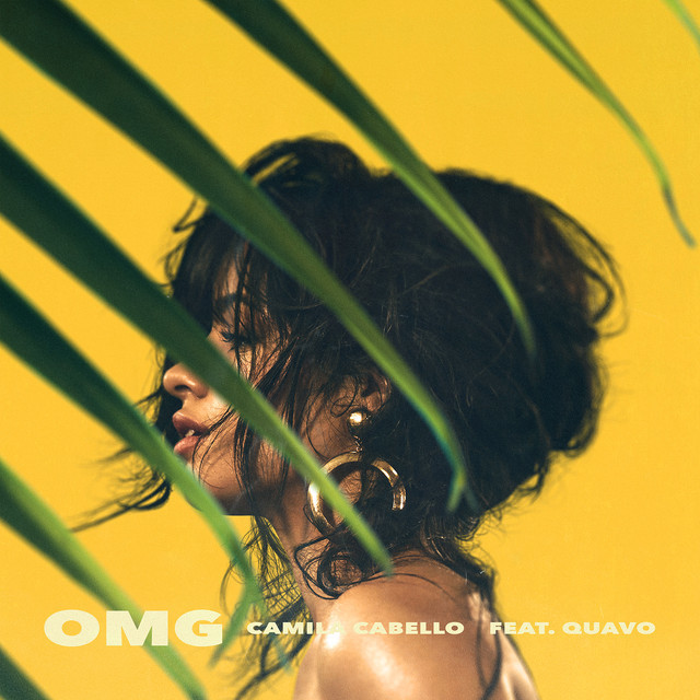 camila cabello, OMG, and music image