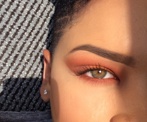 eyes, goals, and pretty image